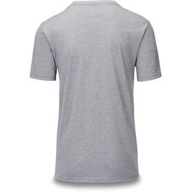 Dakine Da Rail Tech T SS Shirt Herren heather graphite